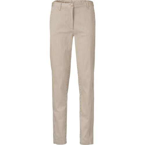 PIARA TROUSERS, KHAKI, hi-res