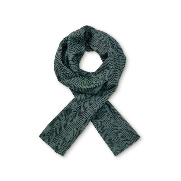 ALONG SCARF, EMERALD, hi-res