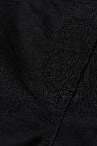 PAPPIA TROUSERS, BLACK, hi-res