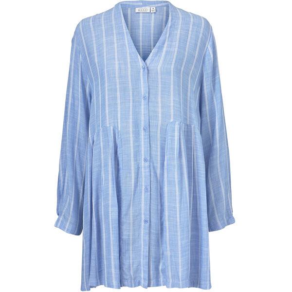 IBENE SHIRT, Medieval blue, hi-res