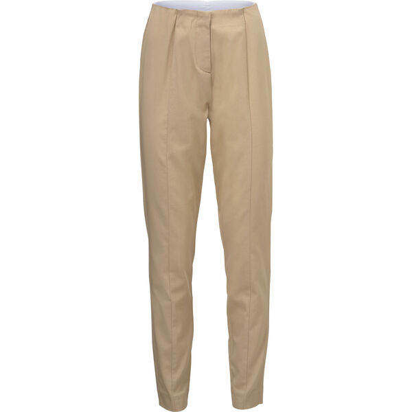 PEGGIE TROUSERS, SAND, hi-res