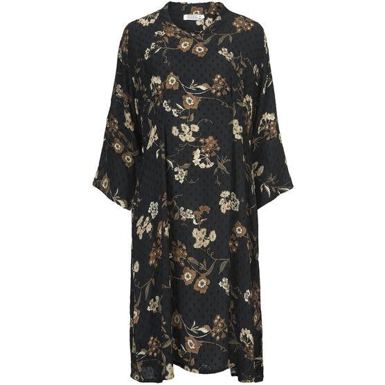 NOPA DRESS, GINGER ORG, hi-res