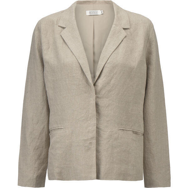 JASMIN JACKET, NATURAL, hi-res