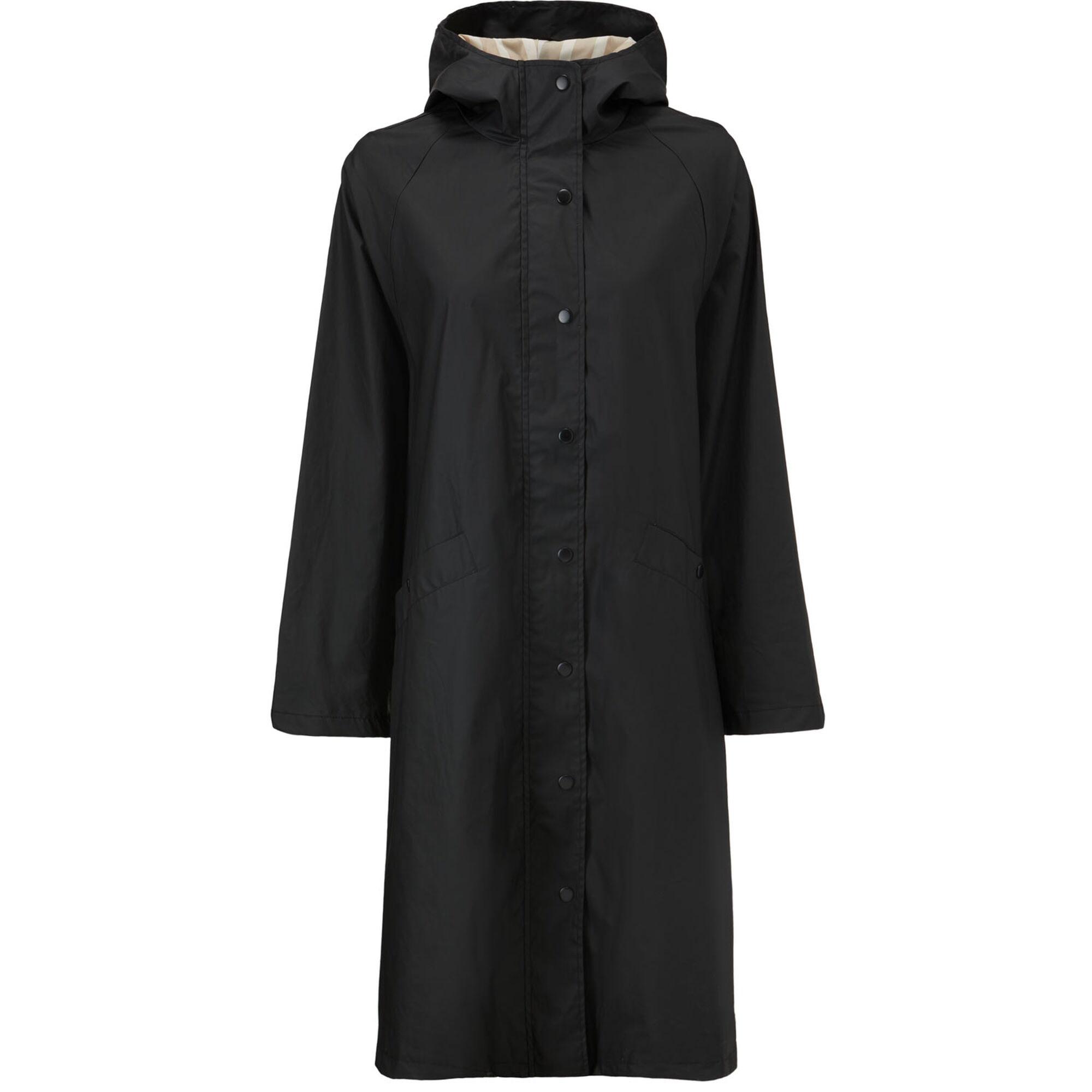 TUSSA COAT, Black, hi-res