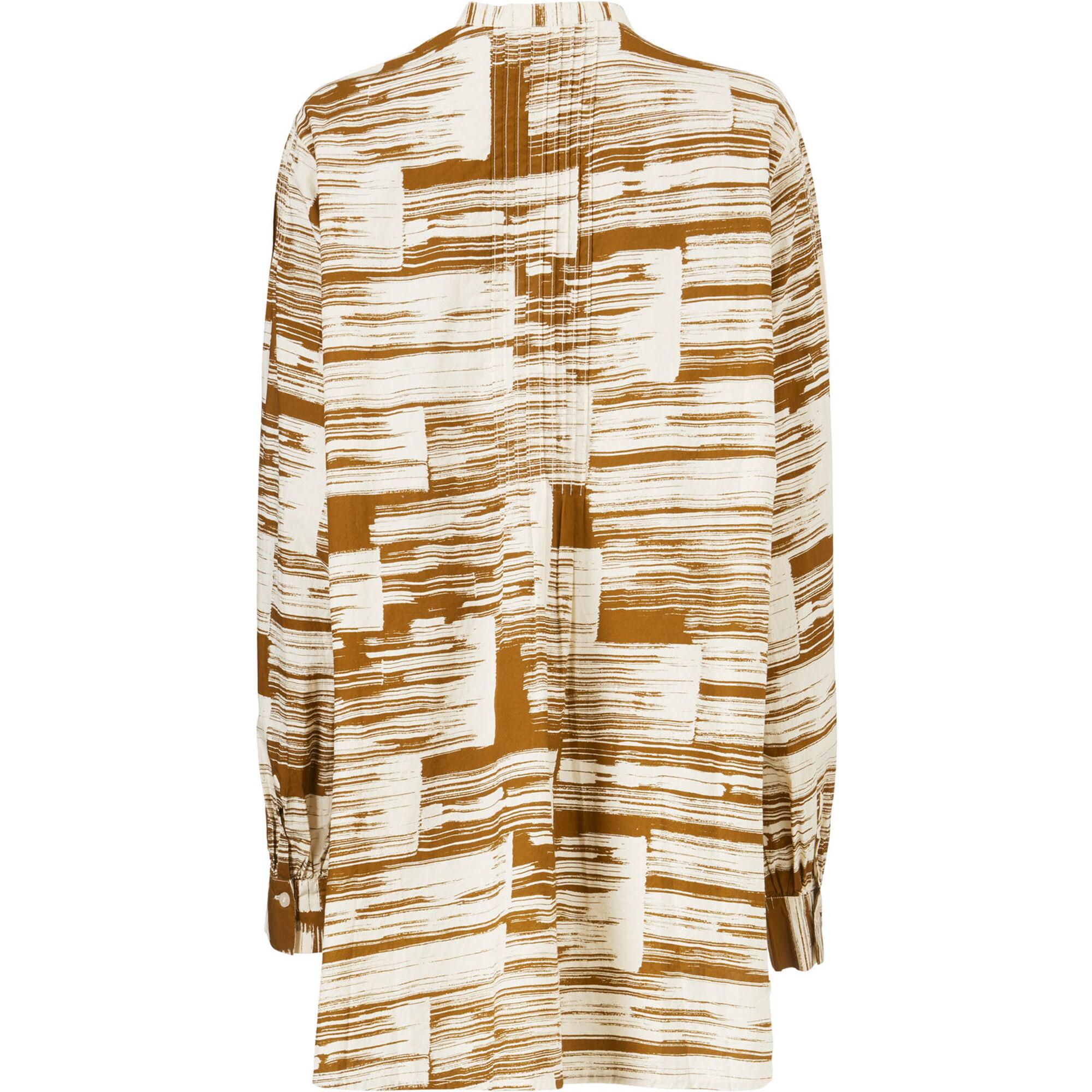 ISOTTA SHIRT, Monk's Robe, hi-res