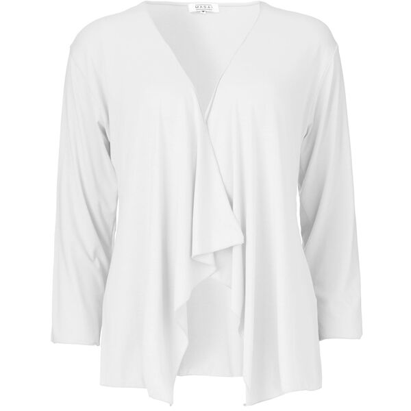ITALLY CARDIGAN, WHITE, hi-res