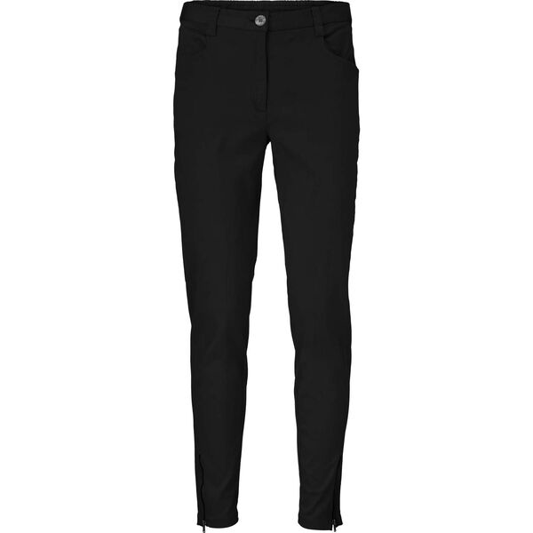 PERNUS TROUSERS, BLACK, hi-res