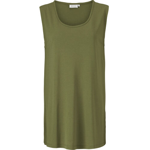 ELTA TOP, Burnt Olive, hi-res