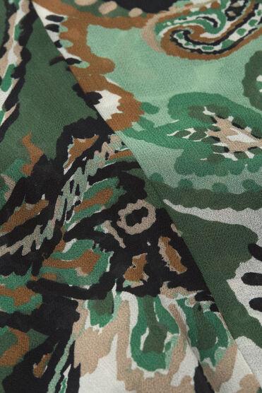 GEALIS TUNIC, Stone Green, hi-res