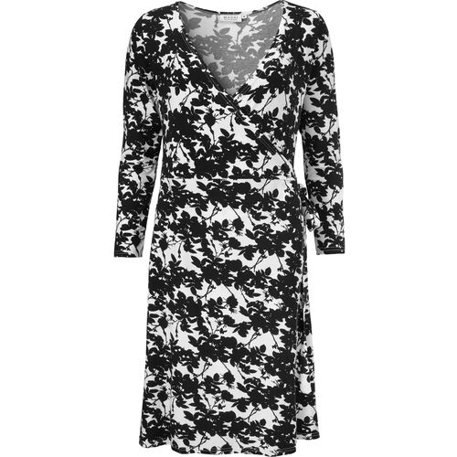 NEBA DRESS, BLACK, hi-res