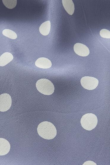UNNI DRESS, Purple Impression, hi-res