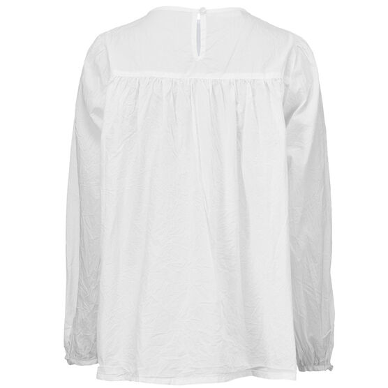 BADOTNA TOP, White, hi-res