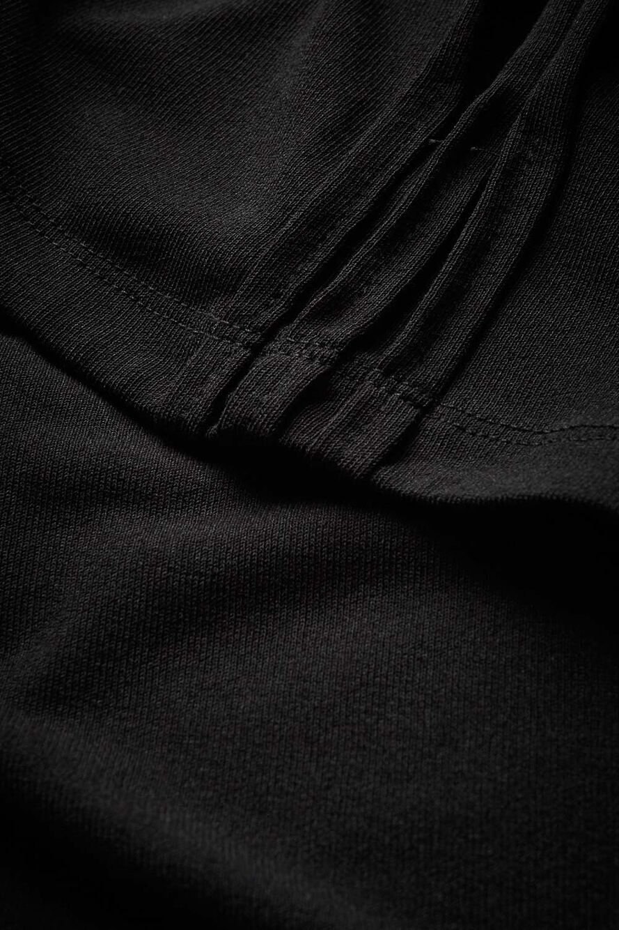 PATTI JERSEY TROUSERS, Black, hi-res