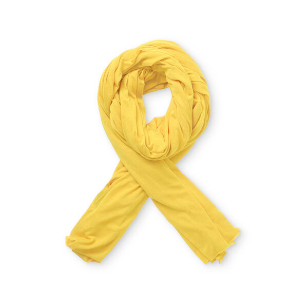 AMEGA SCARF, Cream gold, hi-res