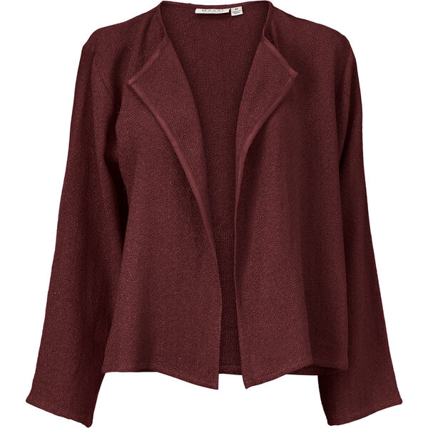 JULITTA JACKET, TAWNY PORT, hi-res