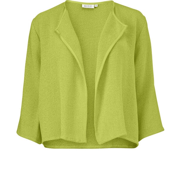 JULITTA JACKET, LIME, hi-res