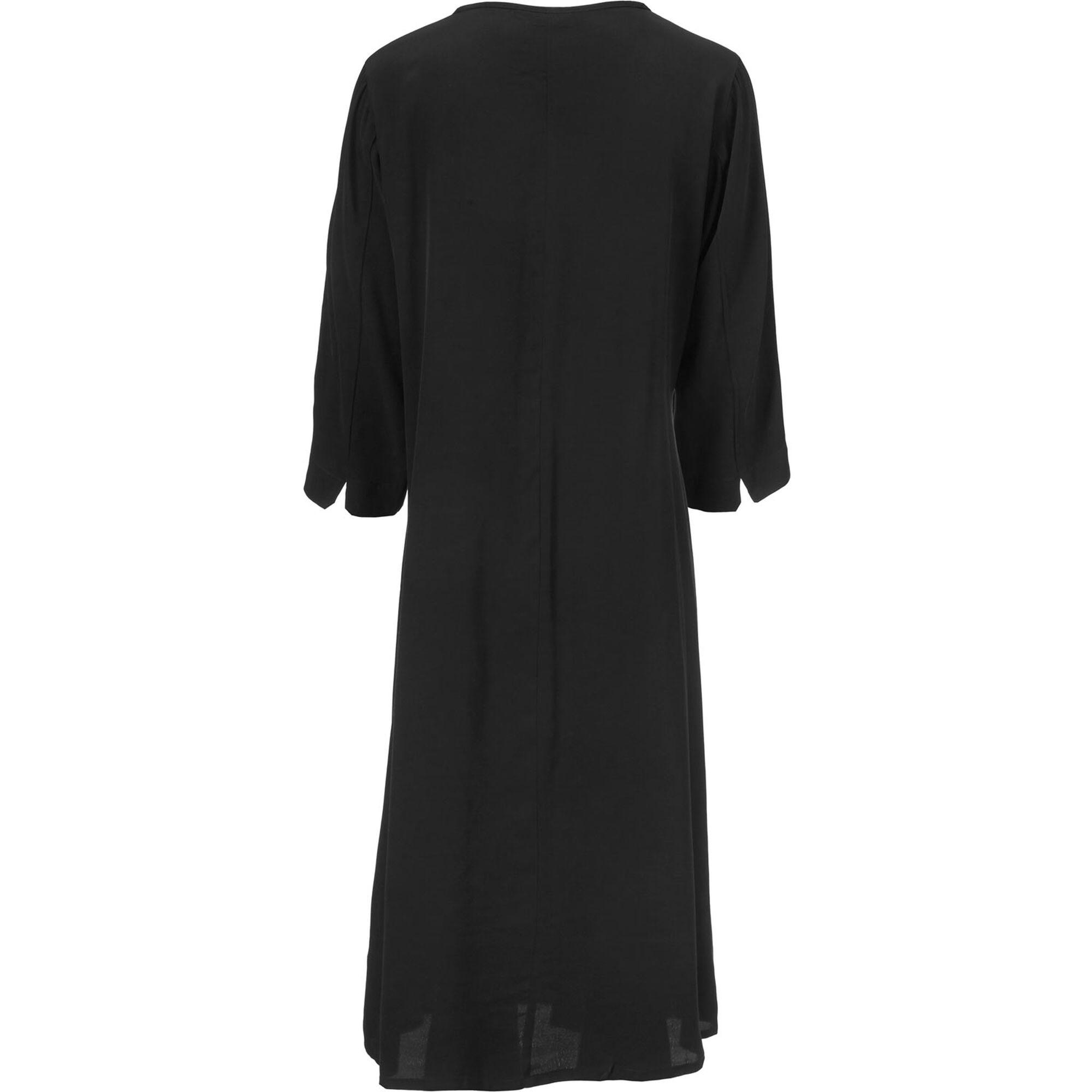 NOALI DRESS, Black, hi-res