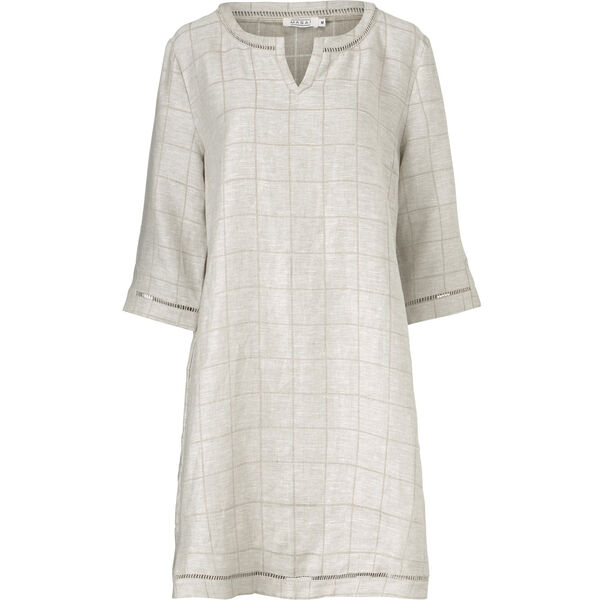 GESSA TUNIC, NATURAL, hi-res