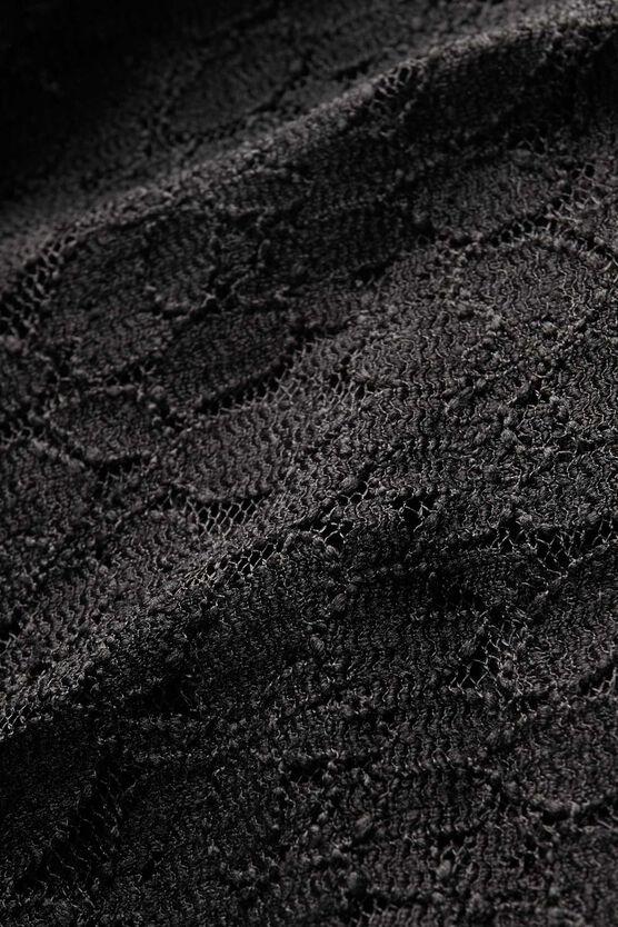 GULL TUNIC, BLACK, hi-res