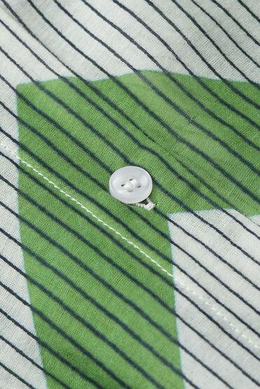NELLA DRESS, Stone Green, hi-res