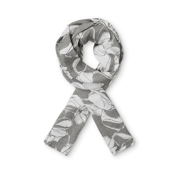 Along scarf, DOVE, hi-res