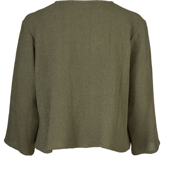 JULITTA JACKET, OLIVE, hi-res