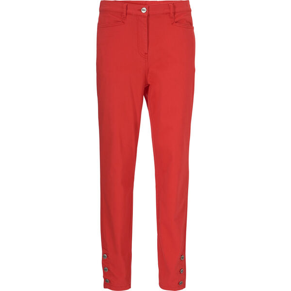 PETRINE TROUSERS, POPPY, hi-res