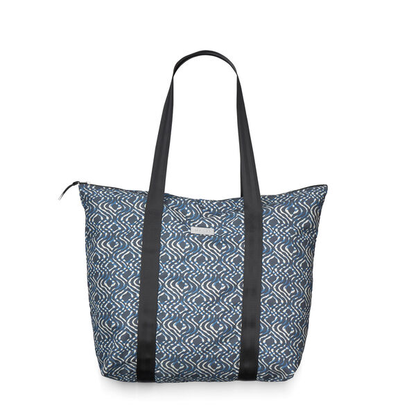 MANISHA BAG, INDIGO, hi-res