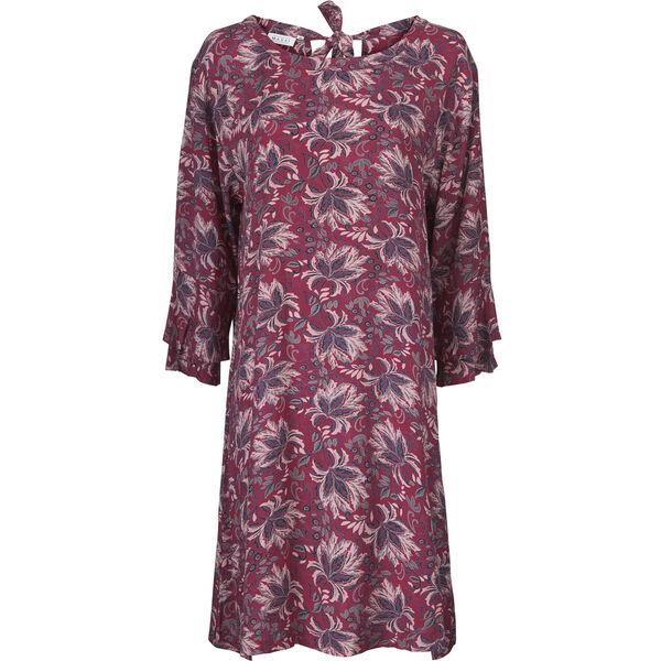 GLEA DRESS, TAWNY, hi-res