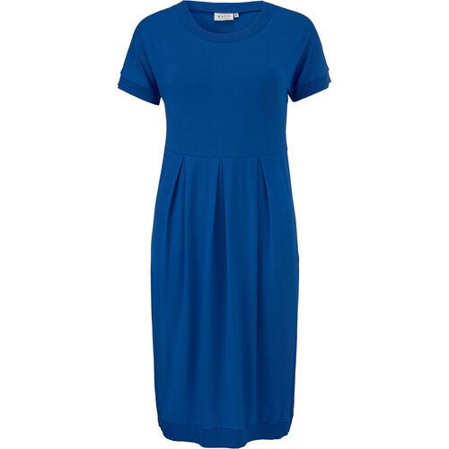 NAVIS DRESS, GREEK BLUE, hi-res