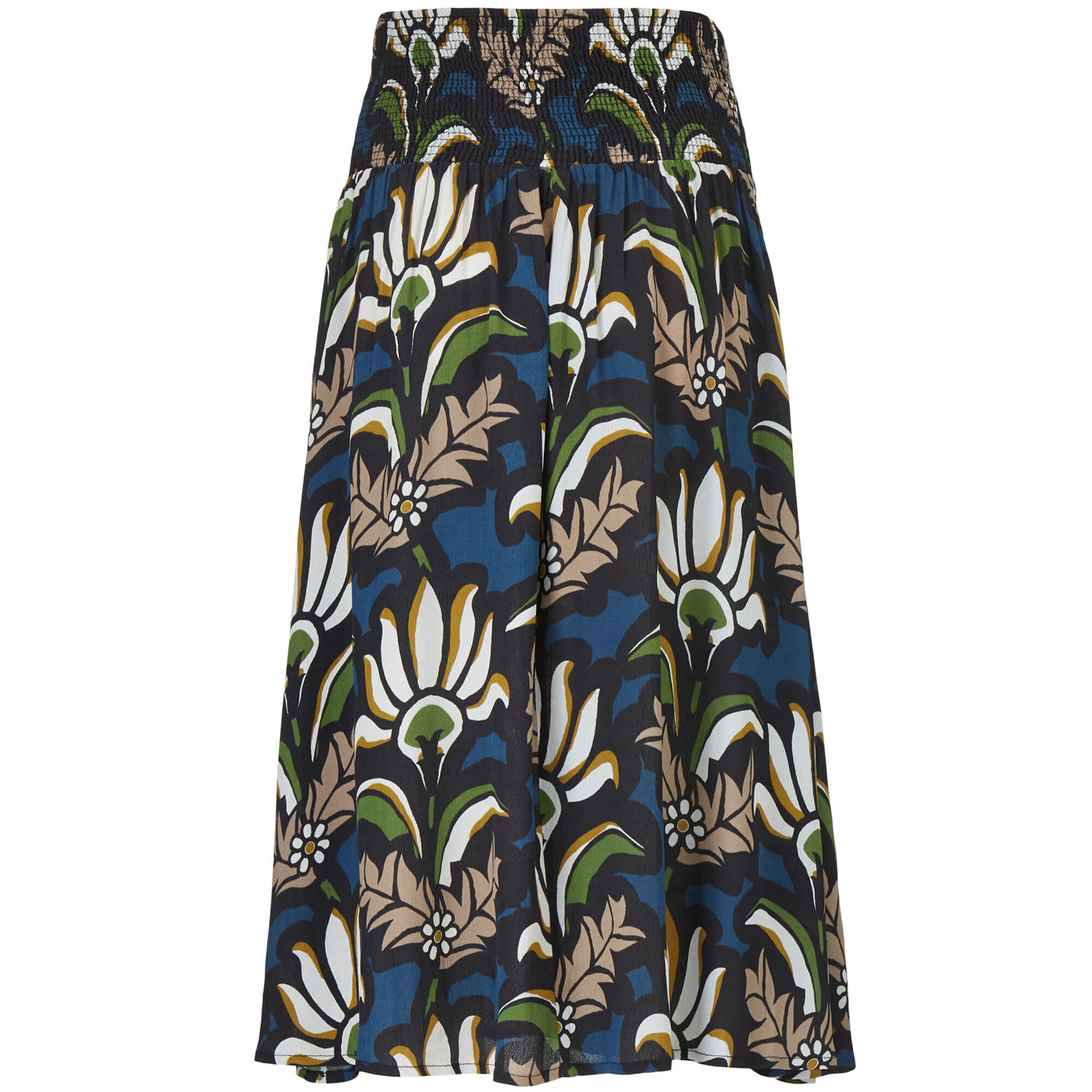 SONDRA SKIRT, Garden Green, hi-res