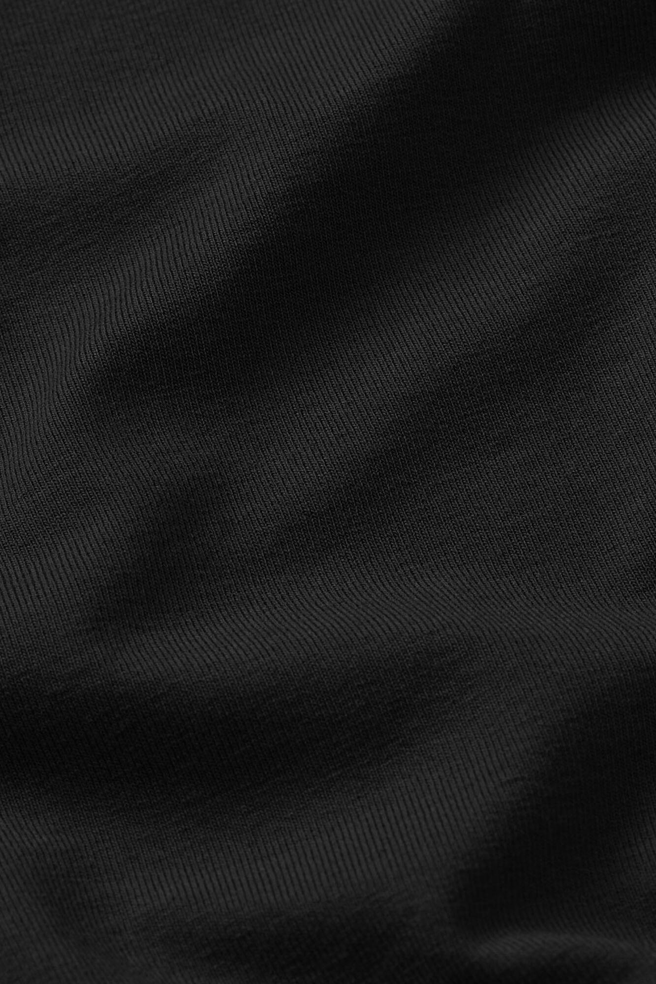NANNE DRESS, Black, hi-res