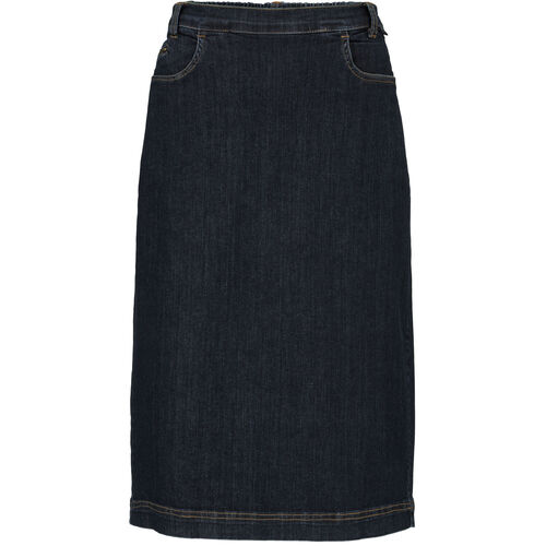 SABA SKIRT, DARK DENIM, hi-res