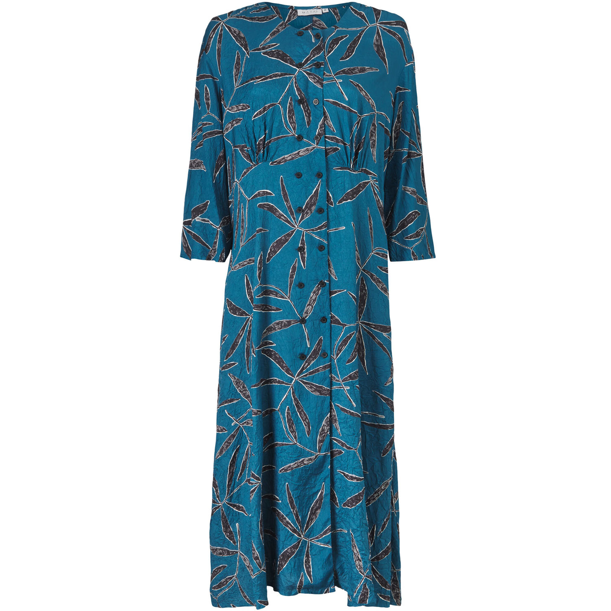 NINISSA DRESS, Corsair, hi-res