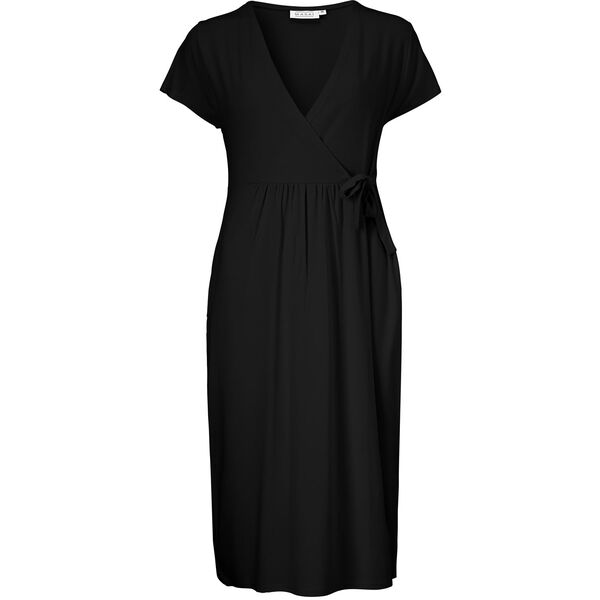 NEBANA DRESS, BLACK, hi-res