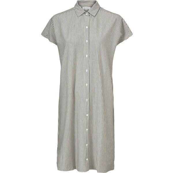 ODELLI DRESS, Whitecap, hi-res