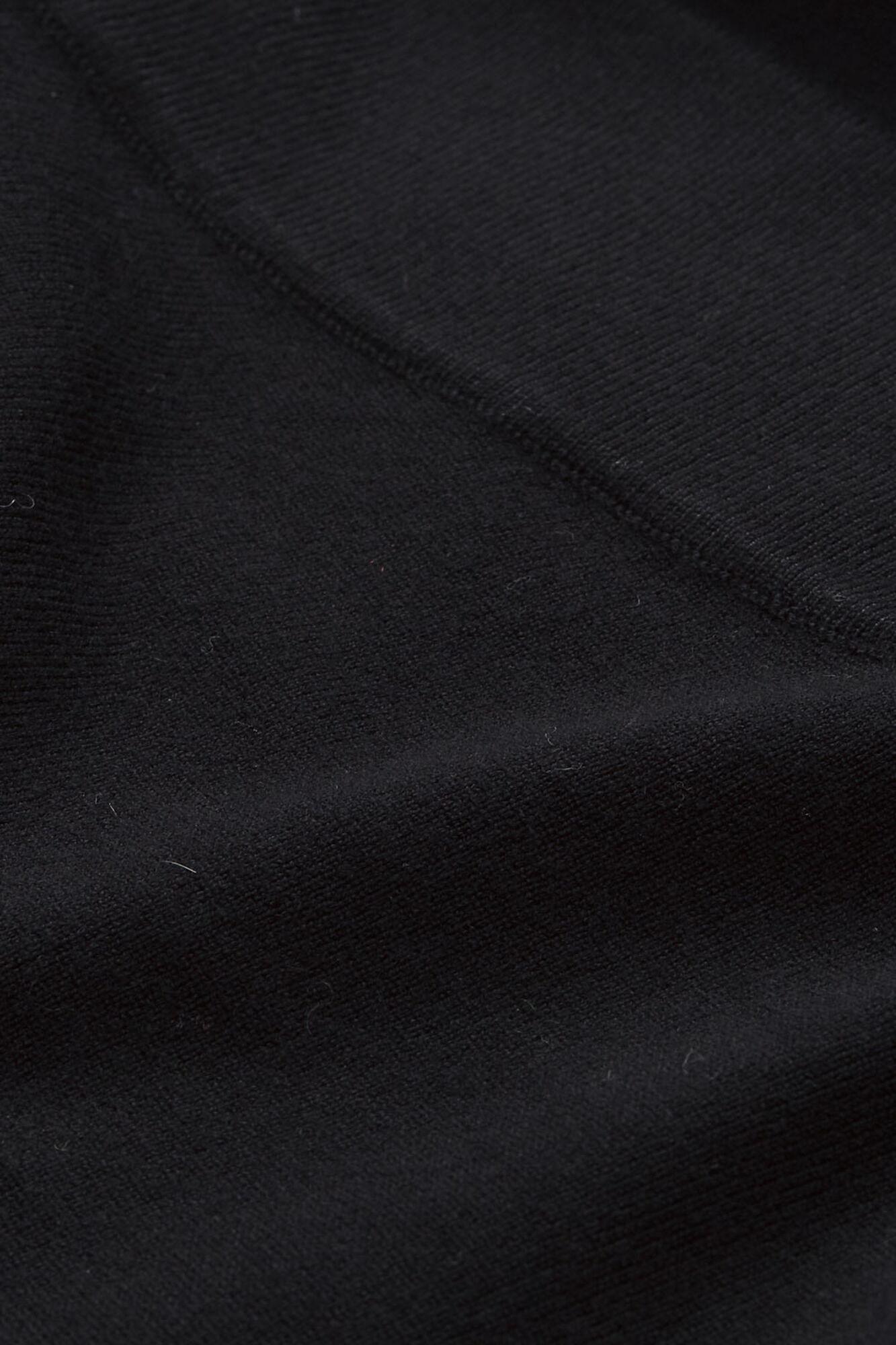 LORELLE CARDIGAN, Black, hi-res