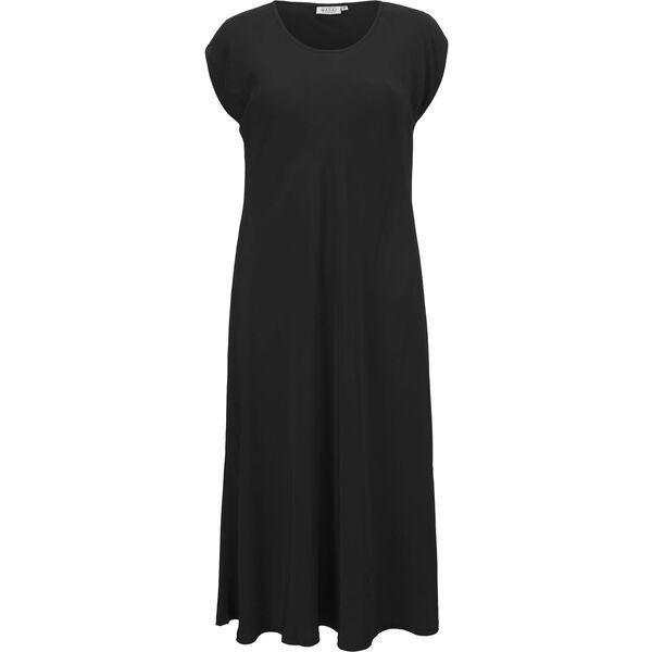 UNNI DRESS, BLACK, hi-res