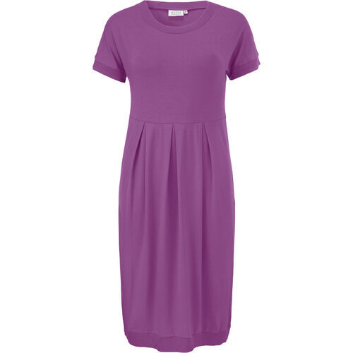 NAVIS DRESS, HYACINTH, hi-res