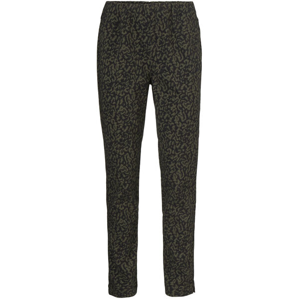 POPPY TROUSERS, OLIVE ORG, hi-res
