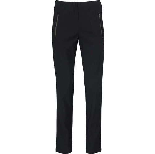 PEARL TROUSERS, BLACK, hi-res