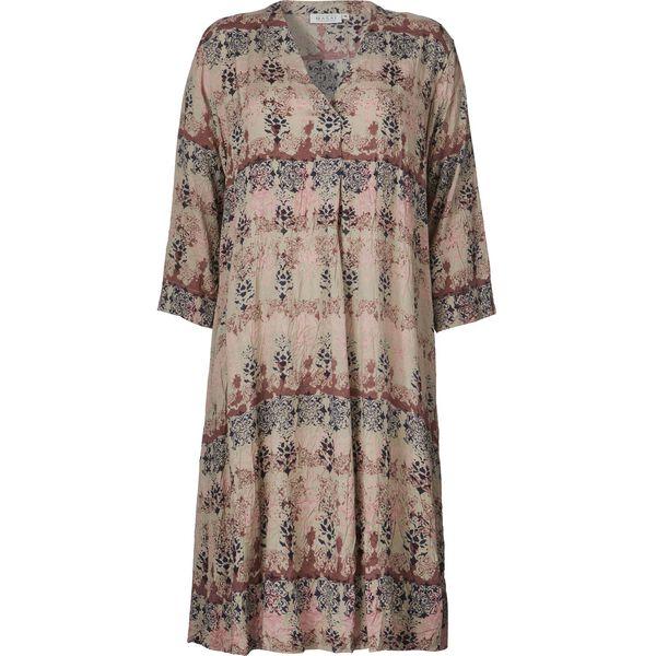 NIBIA DRESS, HEATHER, hi-res