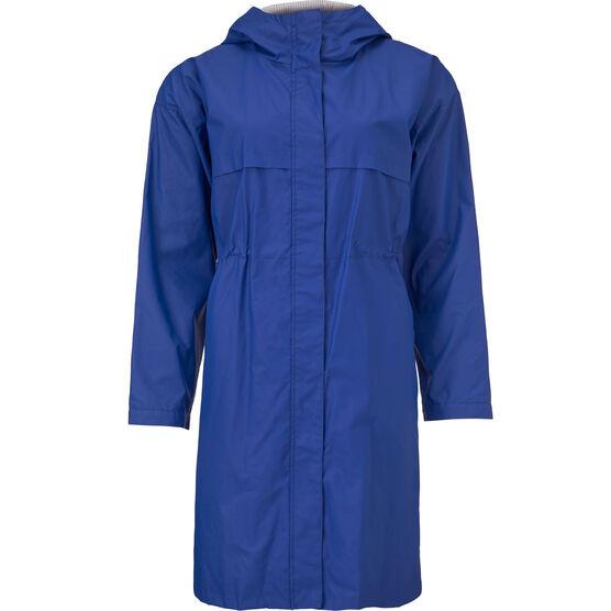 TINNI COAT, DARK GREEK BLUE, hi-res