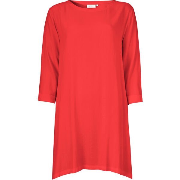 GITUS TUNIC, POPPY, hi-res