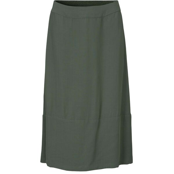 SAMIA SKIRT, RESEDAGREEN, hi-res