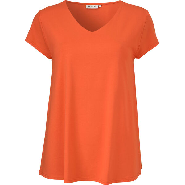 DIGNA TOP, ORANGE, hi-res