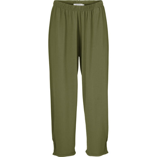 PATTI CULOTTE, Burnt Olive, hi-res