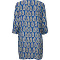 GABRIELIS TUNIC, GREEK BLUE, hi-res