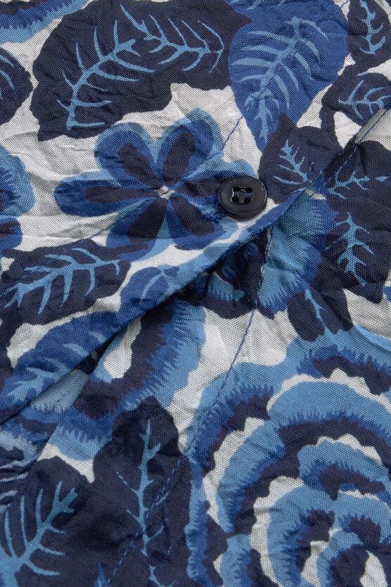 IDA BLOUSE, GREEK BLUE, hi-res