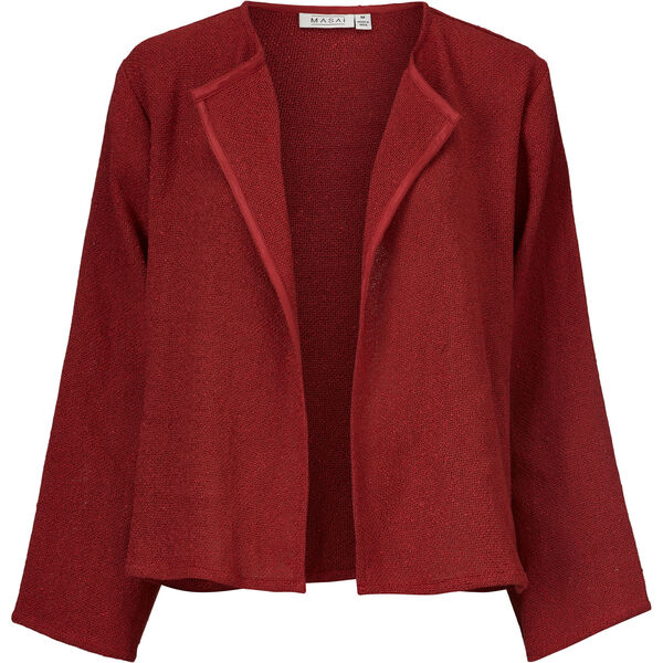 JULITTA JACKET, RIO RED, hi-res